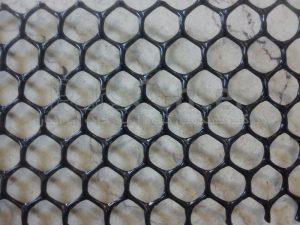 ژئوگرید های پلی اتیلنی مناسب برای مسلح سازی خاک و بتن