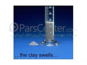 جی سی ال GCL geosynthetics clay liner